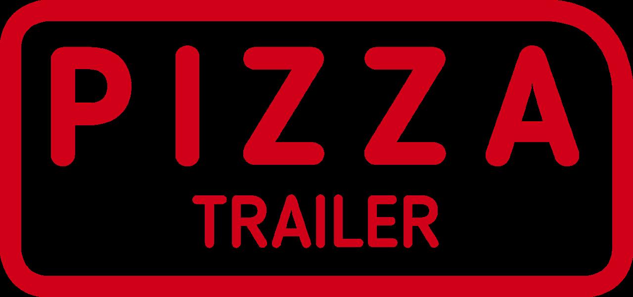 Pizza Trailer logo carousel modellen - Multiwagon