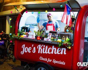 Joe's Kitchen - Multiwagon