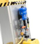 DestiPort desinfectie reservoir - Multiwagon