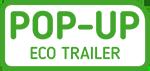 Pop-Up Eco Trailer - Multiwagon