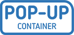 Pop-Up Container - Multiwagon