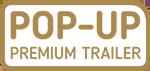 Pop-Up Premium Trailer logo - Mulitwagon
