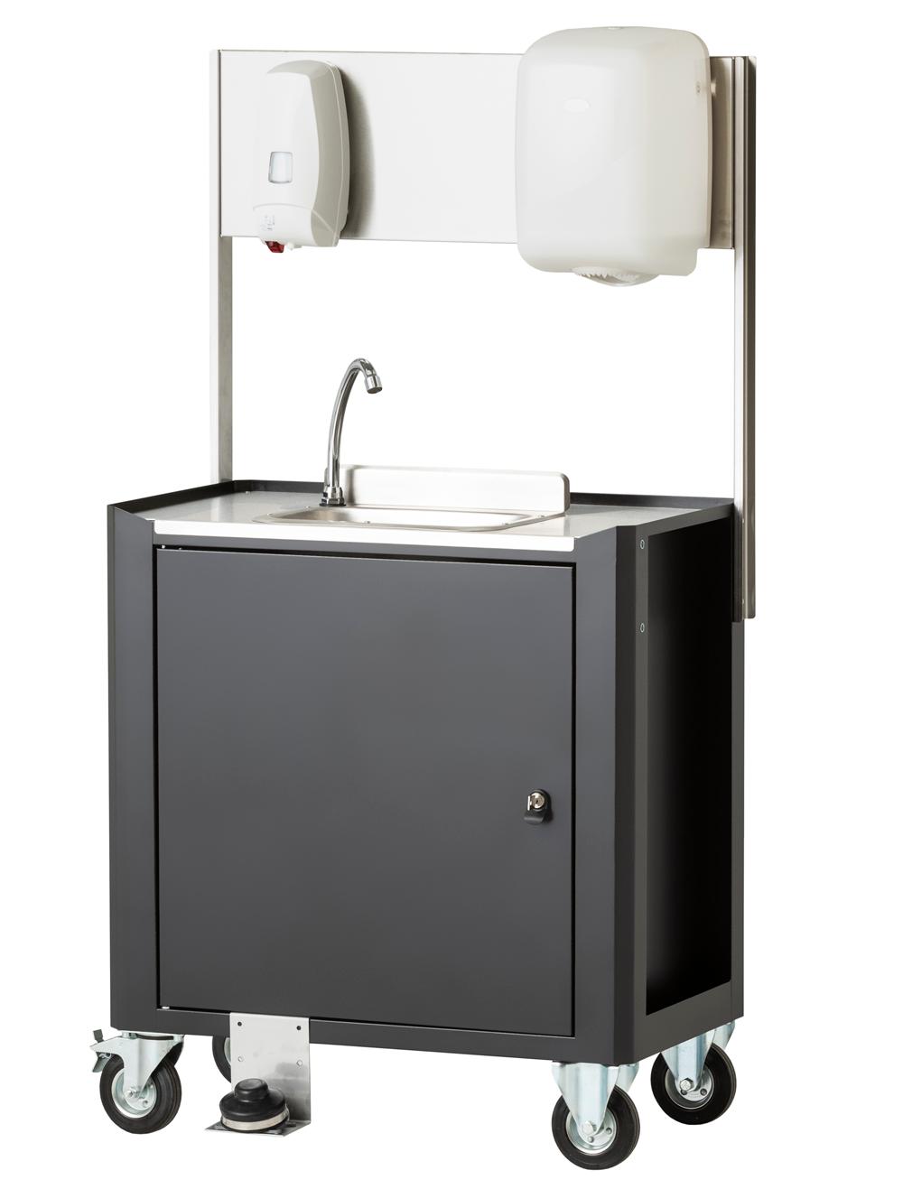 Handwashunit - Multiwagon