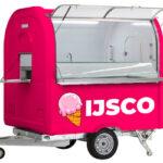 IJswagen concept eco pop-up - Multiwagon