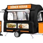 Kebab wagen kopen - Multiwagon