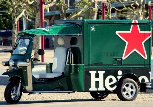 Etuk Heineken