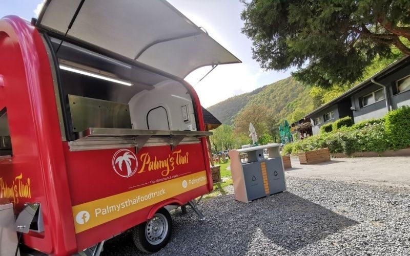 Mobiele keuken Eco's Palmy
